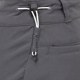 Dare 2b Melodic II Pantaloncini 3/4 Donna, ebony grey